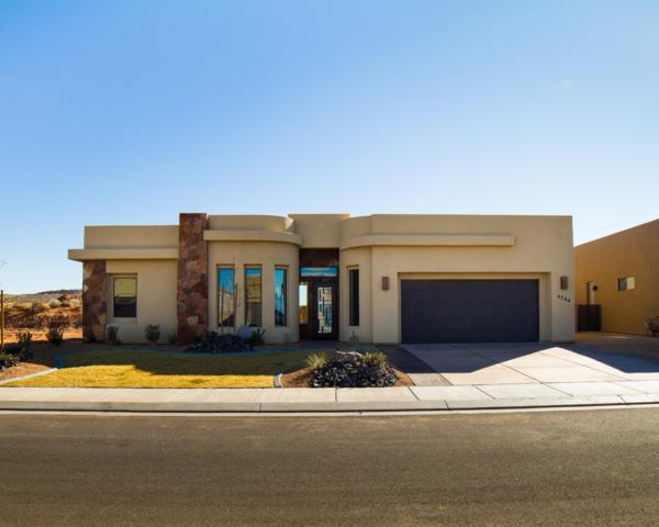 4764 N Cottontail Dr, St George, UT 84770 (MLS #18-193430) :: The Real Estate Collective
