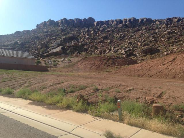 1102 W Kolob Dr, St George, UT 84790 (MLS #15-166680) :: The Real Estate Collective