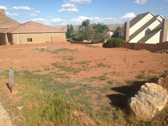 1203 W Kolob Dr, St George, UT 84790 (MLS #15-166781) :: Remax First Realty