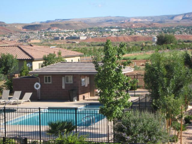 Address Not Published, St George, UT 84790 (MLS #16-178748) :: Red Stone Realty Team