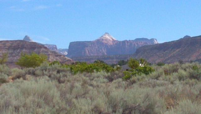 160 Acres Address Not Published, Virgin, UT 84779 (MLS #16-180220) :: Red Stone Realty Team