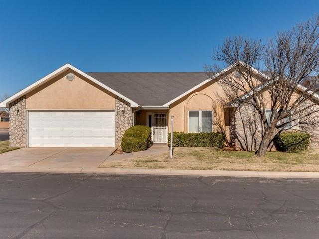2051 W Canyon View #1, St George, UT 84770 (MLS #17-181949) :: Saint George Houses