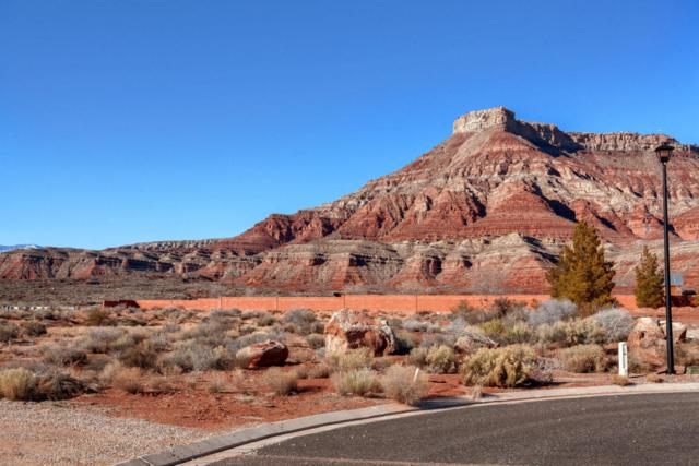 Dry Gulch Dr #43, Virgin, UT 84779 (MLS #17-182005) :: The Real Estate Collective