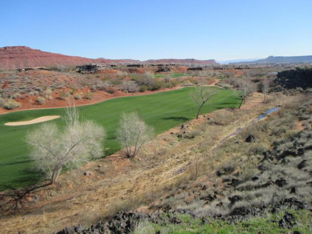 2488 N Chaco Bench Trail #36, St George, UT 84770 (MLS #17-182450) :: Red Stone Realty Team