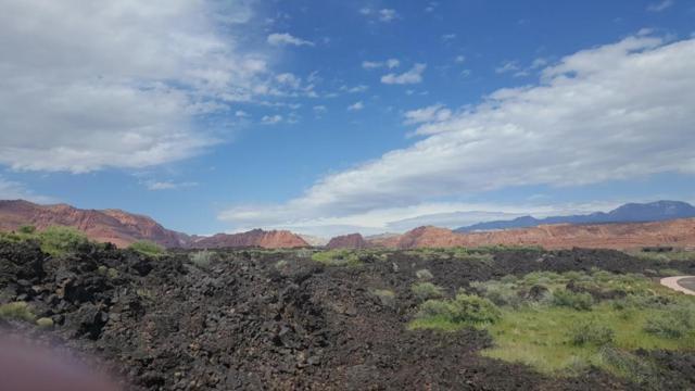 Chaco West , Kiva Trail #40, St George, UT 84770 (MLS #17-183490) :: Diamond Group