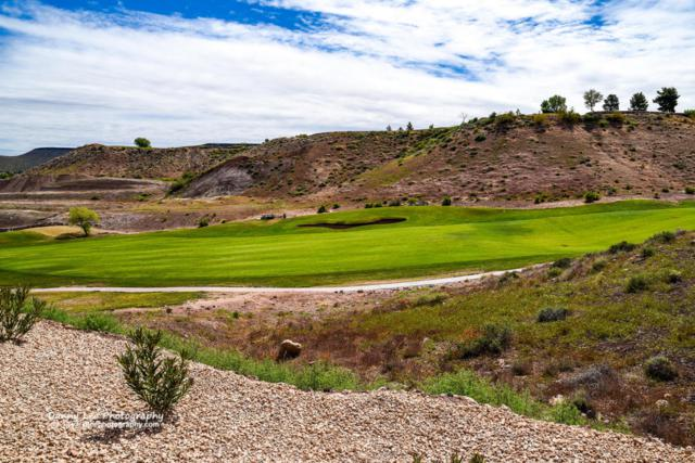2243 W Sunbrook Dr #117, St George, UT 84770 (MLS #17-184466) :: The Real Estate Collective