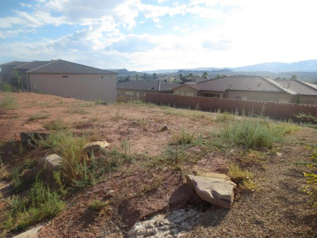 269 1240 N St, St George, UT 84770 (MLS #17-184512) :: The Real Estate Collective