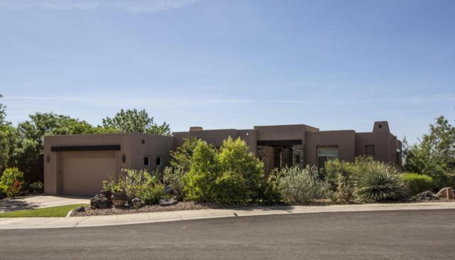 5 W Basalt Cir, Santa Clara, UT 84765 (MLS #17-184605) :: Diamond Group