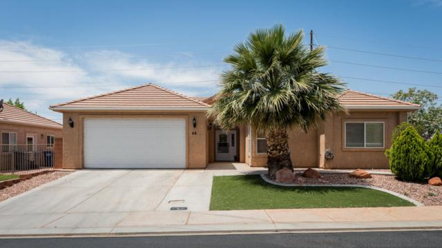 1806 N Dixie Downs Rd #46, St George, UT 84770 (MLS #17-184847) :: Remax First Realty