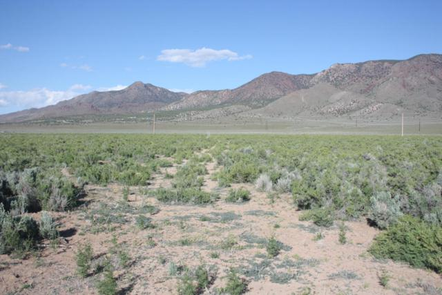 Lot 5 Block B Broken Spur Ranc, Newcastle, UT 84756 (MLS #17-184867) :: Diamond Group