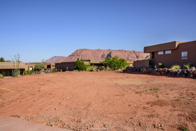 Tuweap Point #7, St George, UT 84770 (MLS #17-184955) :: Group 46:10 St. George