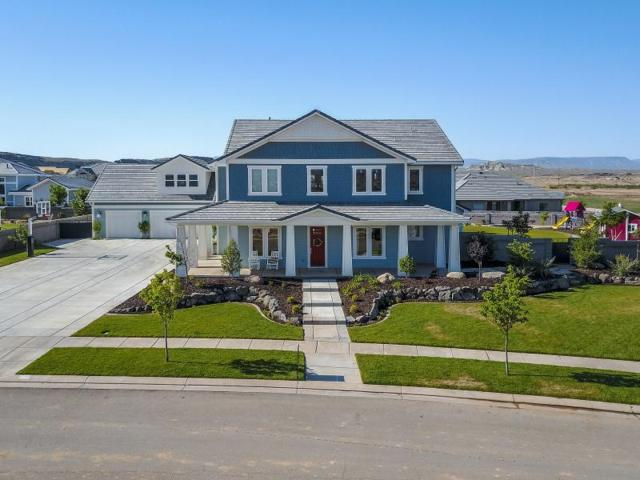 2280 E 3860 S, St George, UT 84790 (MLS #17-184977) :: Red Stone Realty Team