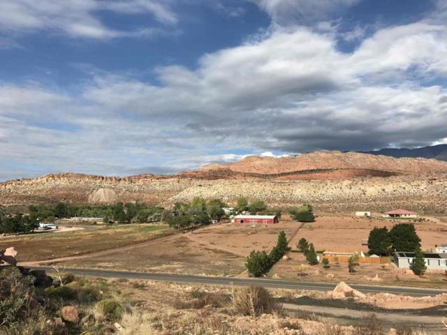 235 Silver Valley Road (Approx.), Leeds, UT 84746 (MLS #17-184983) :: Diamond Group