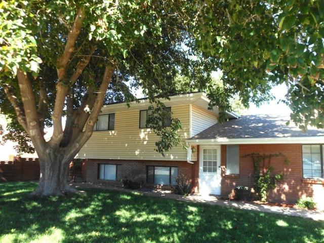 550 Saratoga Dr, St George, UT 84790 (MLS #17-185641) :: Remax First Realty