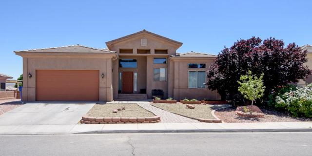 2430 E 160 S, St George, UT 84790 (MLS #17-185840) :: Remax First Realty