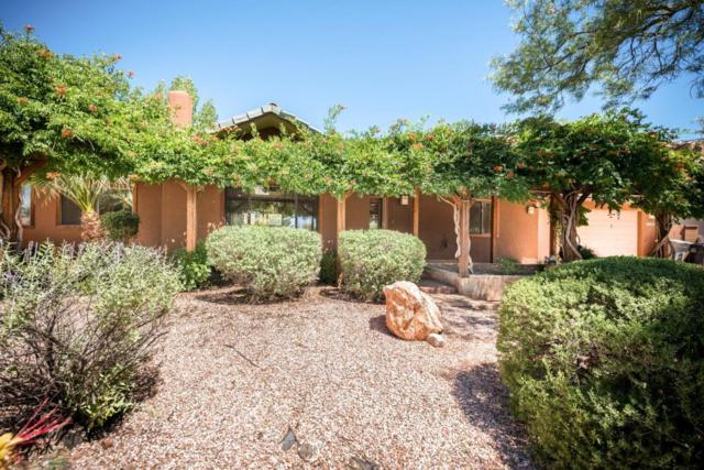 2684 S Tusher Cir, St George, UT 84790 (MLS #17-185841) :: Remax First Realty