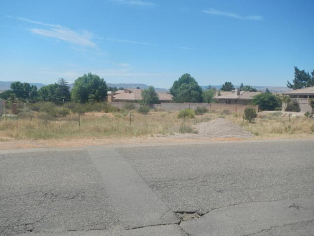 1579 Navajo Dr #52, St George, UT 84790 (MLS #17-185885) :: Remax First Realty