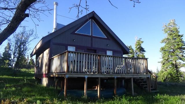 706 W Deer Trail Ln, Virgin, UT 84779 (MLS #17-185889) :: Remax First Realty