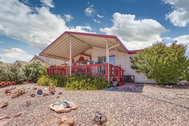 2721 E Riverside Dr #39, St George, UT 84790 (MLS #17-185918) :: Remax First Realty