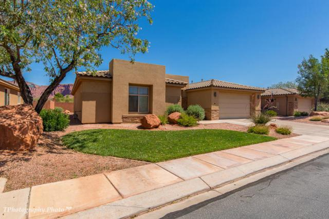 262 W 225 S, Ivins, UT 84738 (MLS #17-185936) :: Remax First Realty