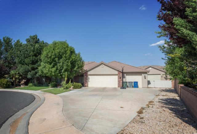 1119 S 840 W, Hurricane, UT 84737 (MLS #17-186019) :: Remax First Realty