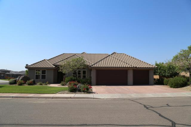 1927 W 470 N St, St George, UT 84770 (MLS #17-186022) :: Diamond Group