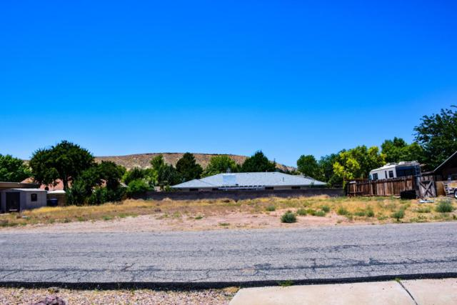 3404 Comanche Rd #101, St George, UT 84790 (MLS #17-186031) :: Group 46:10 St. George