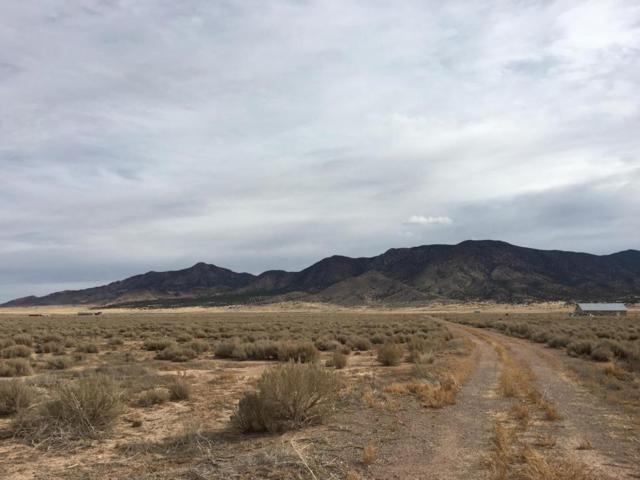 Lot 1S Broken Spur Ranch, Newcastle, UT 84756 (MLS #17-186050) :: Remax First Realty