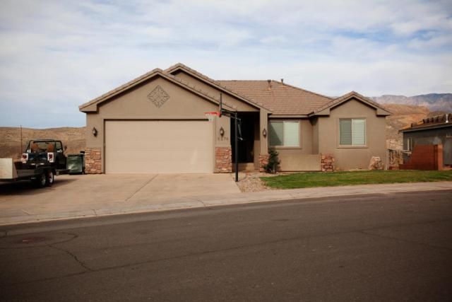 3276 W Palomar, Hurricane, UT 84737 (MLS #17-186073) :: Remax First Realty