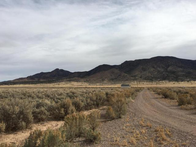 Lot 1A Broken Spur Ranch, Newcastle, UT 84756 (MLS #17-186093) :: Remax First Realty