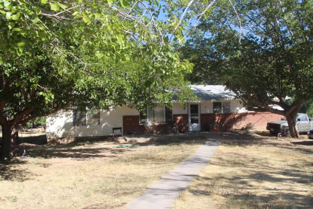 218 N Main St, Gunlock, UT 84733 (MLS #17-186095) :: Remax First Realty