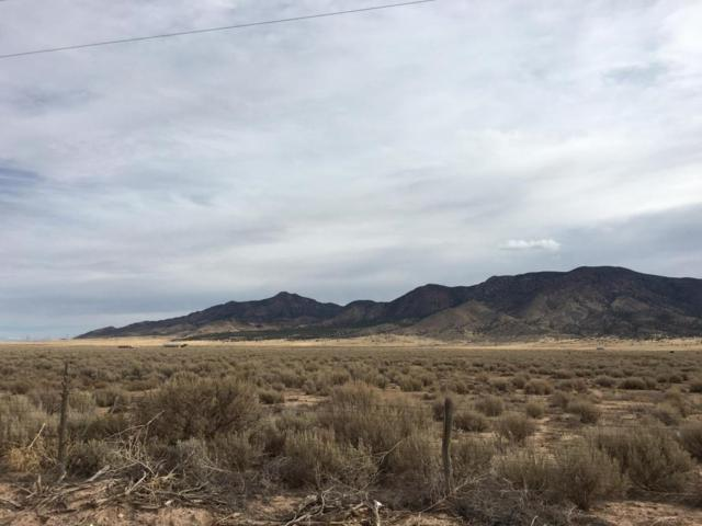 Lot 6E Broken Spur Ranch, Newcastle, UT 84756 (MLS #17-186099) :: Remax First Realty