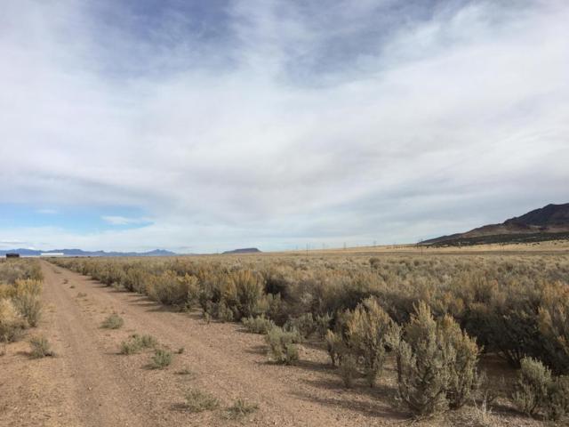 Lot 1K Broken Spur Ranch, Newcastle, UT 84756 (MLS #17-186100) :: Remax First Realty
