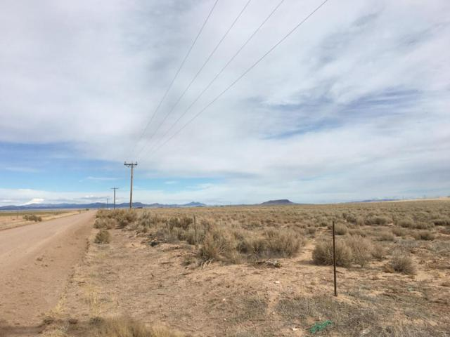 Lot 2A Broken Spur Ranch, Newcastle, UT 84756 (MLS #17-186101) :: Remax First Realty
