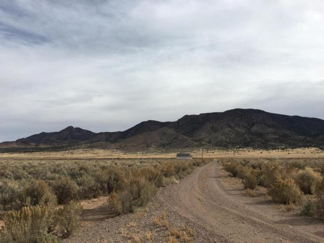 Lot 3H Broken Spur Ranch, Newcastle, UT 84756 (MLS #17-186103) :: Remax First Realty