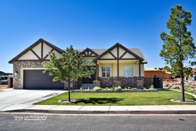 3849 W 2700 S, Hurricane, UT 84737 (MLS #17-186115) :: Remax First Realty