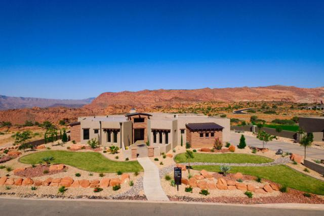 4807 N Petroglyph Dr, St George, UT 84770 (MLS #17-186854) :: Remax First Realty