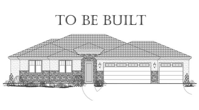 Lot 44 Desert Garden Estates, Virgin, UT 84779 (MLS #17-186878) :: Remax First Realty