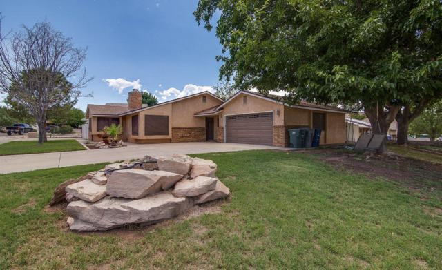 1189 Chokeberry Dr, St George, UT 84790 (MLS #17-186973) :: Remax First Realty