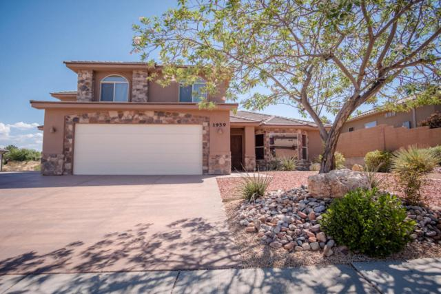 1959 Pikes Cir, St George, UT 84770 (MLS #17-187008) :: Red Stone Realty Team