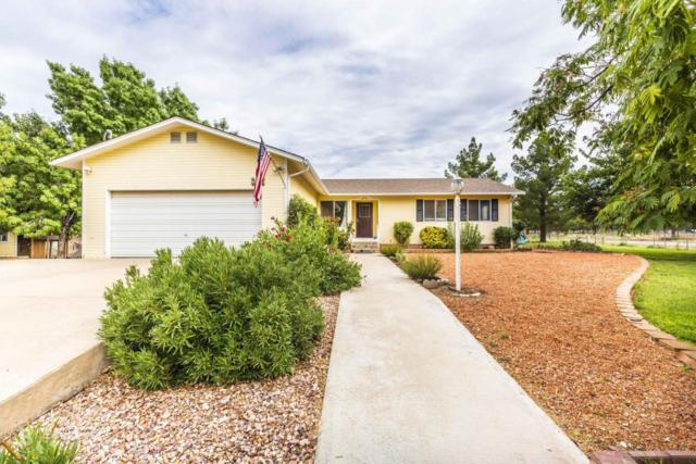 110 W 50 S, Virgin, UT 84779 (MLS #17-187090) :: Remax First Realty