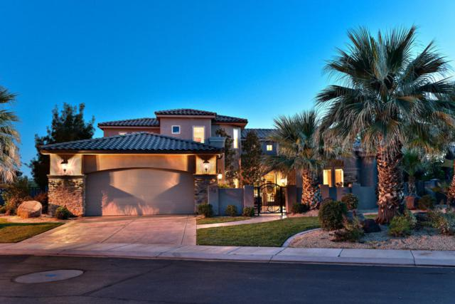 470 Country Ln #10, Santa Clara, UT 84765 (MLS #17-187138) :: Diamond Group