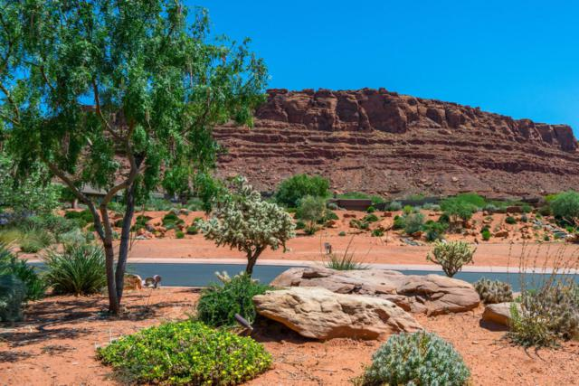 2336 W Entrada Trail #20, St George, UT 84770 (MLS #17-187206) :: Remax First Realty