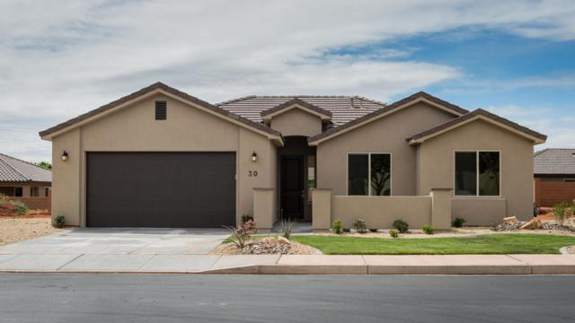 42 E 600 S, Ivins, UT 84738 (MLS #17-187215) :: Remax First Realty
