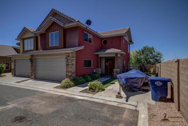 57 S 6140 W, Hurricane, UT 84737 (MLS #17-187248) :: Remax First Realty