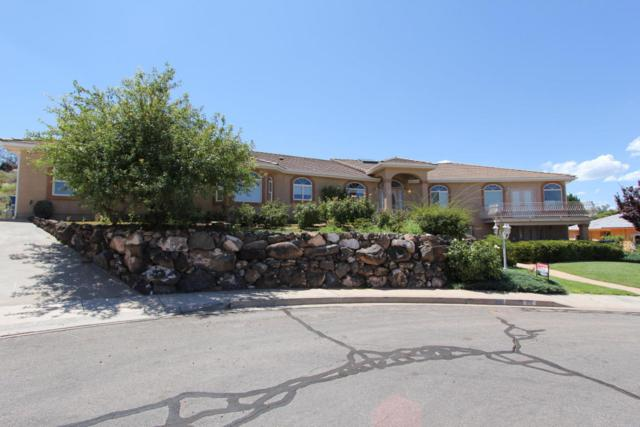 212 S 2170 W, Hurricane, UT 84737 (MLS #17-187256) :: Remax First Realty
