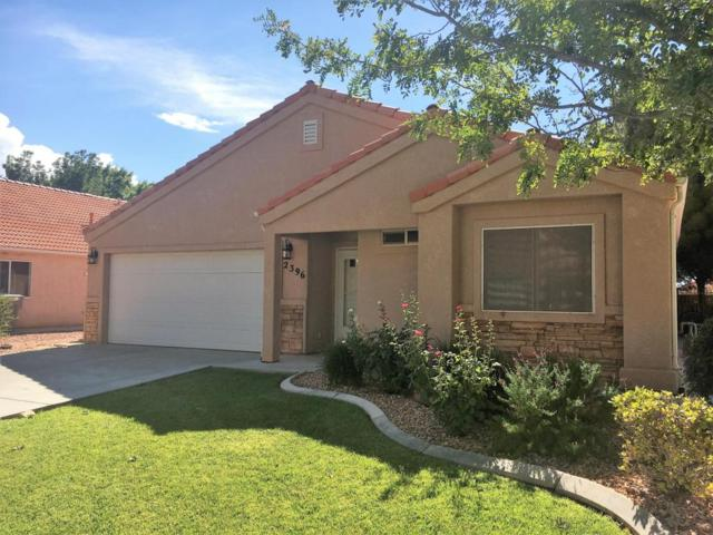 2396 S 770 W, Hurricane, UT 84737 (MLS #17-187259) :: Remax First Realty