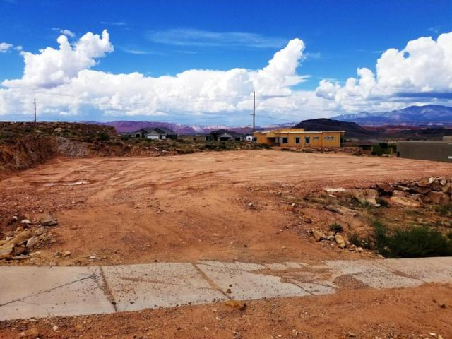 Lot #108 Chandler Dr, St George, UT 84790 (MLS #17-187274) :: Remax First Realty