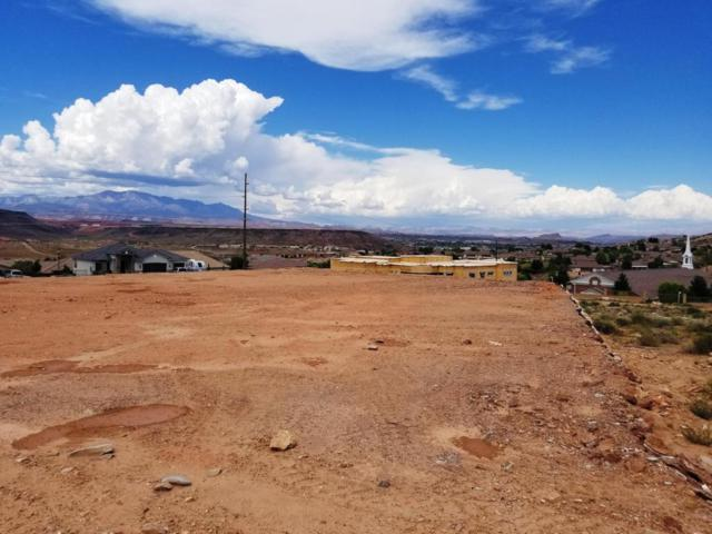 Lot #111 1170 W, St George, UT 84790 (MLS #17-187278) :: Remax First Realty