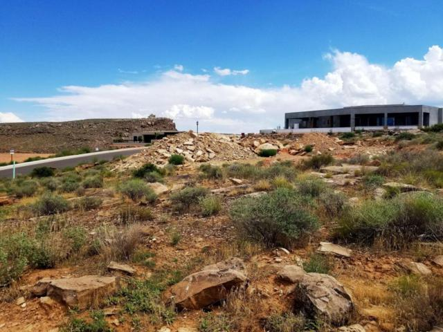 Lot #112 1170 W, St George, UT 84790 (MLS #17-187280) :: Remax First Realty